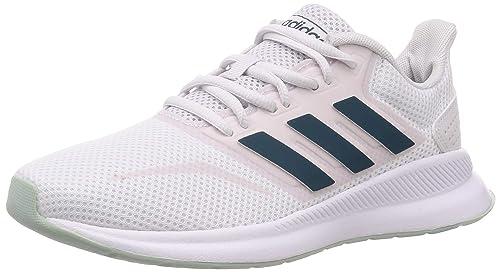 Tenis Para Correr Adidas Runfalcon Para Mujer