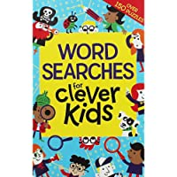 Wordsearches for Clever Kids®