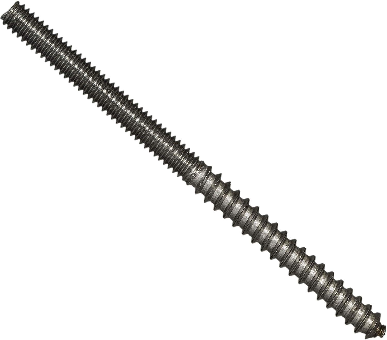 Hard-to-Find Fastener 014973171957 Hanger Bolts, 1/4-20 x 4, Piece-20