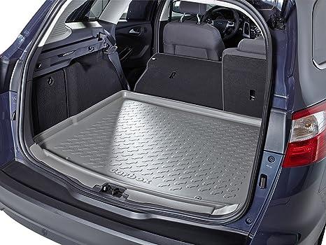 Kofferraumwanne Mercedes W245 B-Klasse ab 05 Kofferraummatte Laderaumwanne