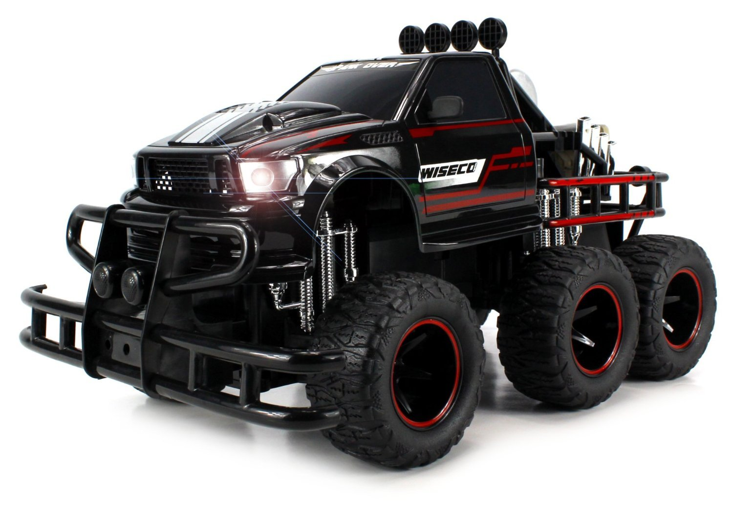 large rc trucks with Best Rc Trucks on File Boeing 777 300 chassis as well Watch also 20 My First Crayons Sharpener in addition Lifted Toyota Pickup Crawler as well 32806393559.