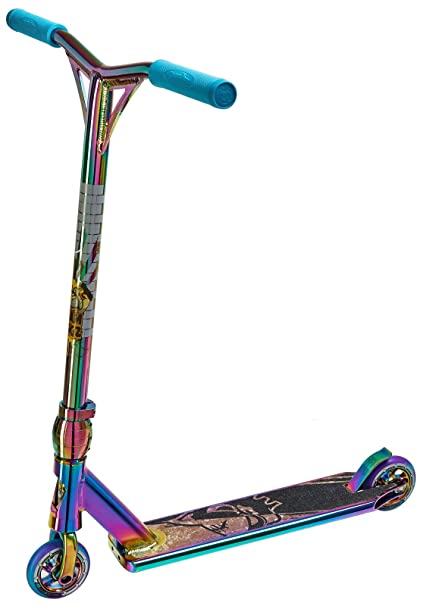 Amazon.com: Team Dogz Pro4 360 - Patinete para niños ...