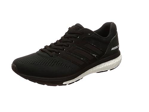 1cbae1e02f78dd adidas Men s s Adizero Boston 7 M Running Shoes Core Black FTWR White Carbon
