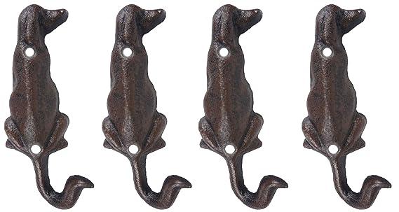 Amazon.com: Lulu decoración, pizarrón con hierro fundido ...