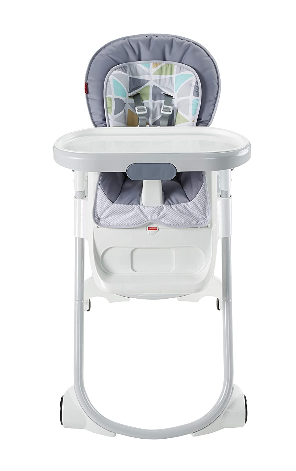 Amazon Com Fisher Price 4 In 1 Total Clean High Chair Baby