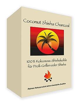 Profesional de nuß, madera de coco de carbón Barbacoa Parrilla de Carbón briquetas de carbón