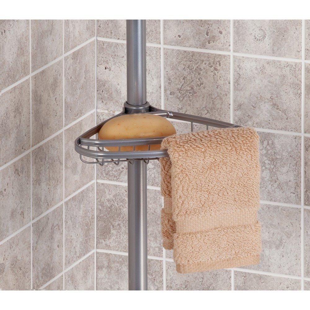 InterDesign Constant Tension Corner Shower Image 3