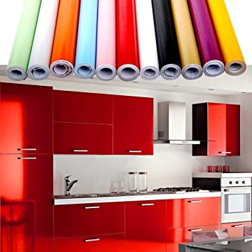 Beautiful Klebefolie Für Küchenschränke Pictures ...