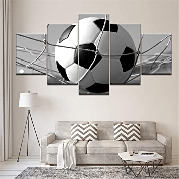 Amazon.com: NATVVA pintura para salón decoración de pared ...