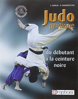 Amazon.fr - Etre ceinture noire. Fédération française de judo ... c45f9d201cf