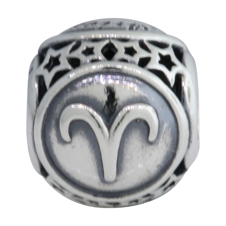 98d5dbc53 ... good amazon pandora 791936 aries star sign charm jewelry ea261 fd6f5
