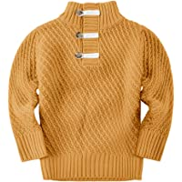 Vimukun Boys Sweater Baby Christmas Sweatshirt Long Sleeve Knitted Pullover Dinosaur Blouse Tops 3-7 Years