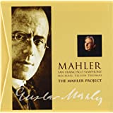 Mahler Project-Symphonies Nos.1-9/Adagio from Symp