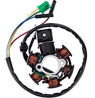 Magneto Stator Cc Scooter Wiring Diagram on