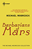 Barbarians of Mars