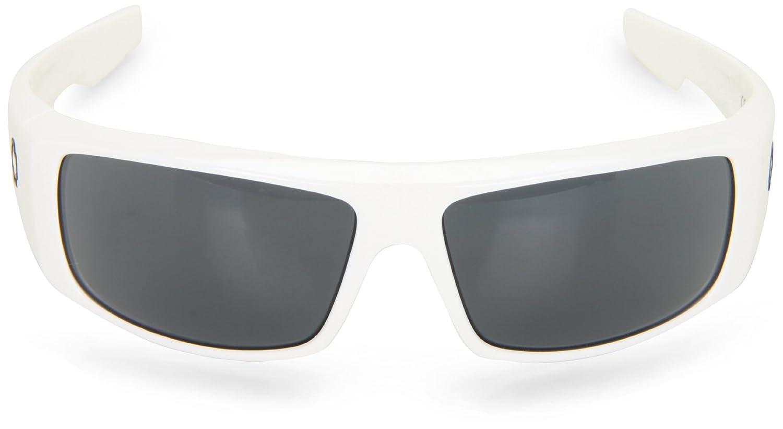 Amazon.com: Spy Optic Logan Wrap - Gafas de sol para hombre ...