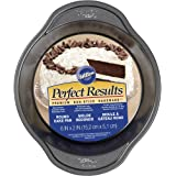 "Wilton 2105-6975 Perfect Results Round Cake Pan, 6"" x 2"""