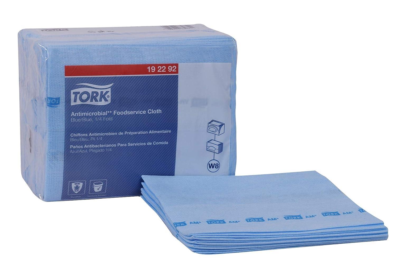 Amazon.com: Tork 192292 Antimicrobial Foodservice ...
