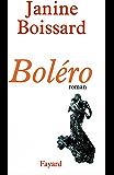 Boléro (Littérature Française)
