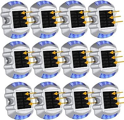 LEDMO Solar Deck