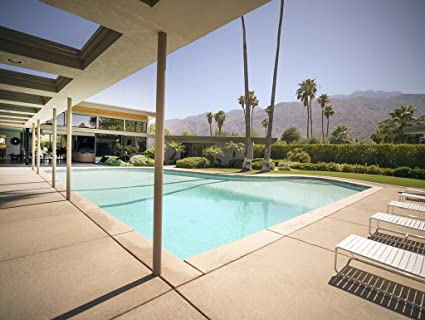 Amazon Com Historic Pictoric Palm Springs Ca Photo Frank