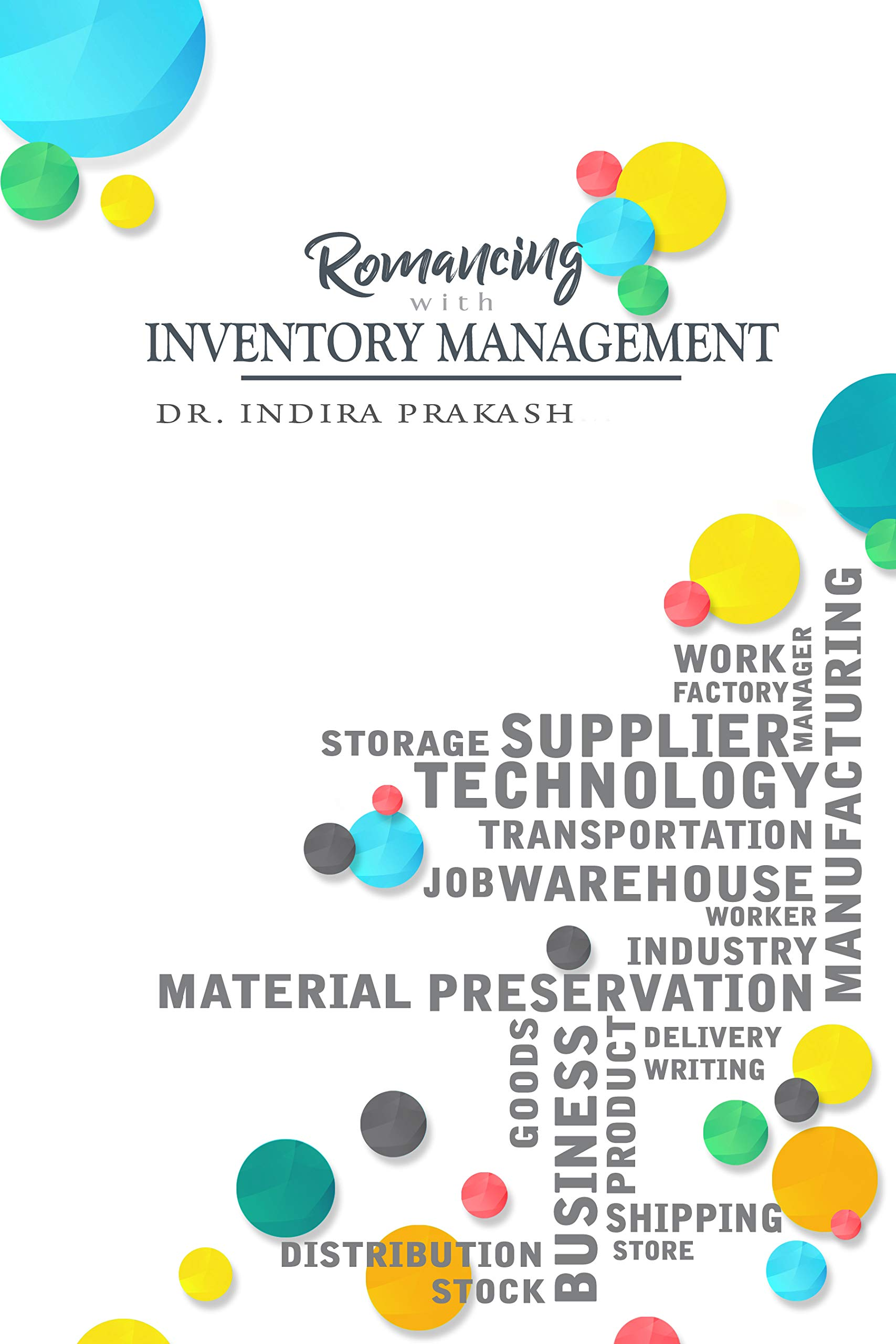 Buy Romancing with Inventory Management Book Online at Low