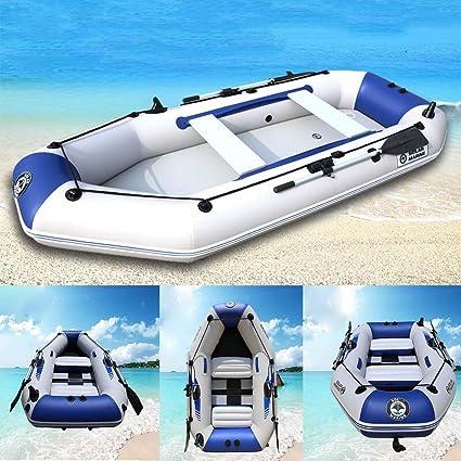 Amazon.com: Kayak - Balancín hinchable para pesca ...