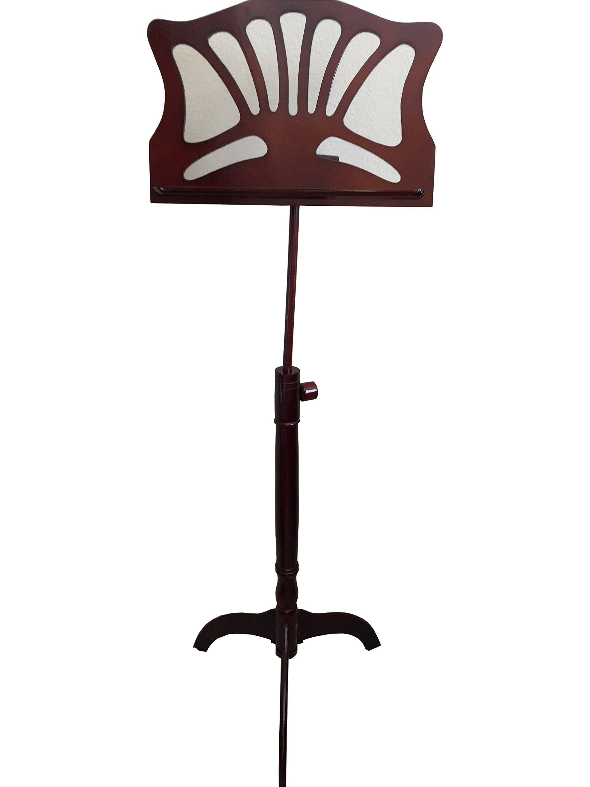 New Design Vio Music Wooden Music Stand, Strong