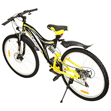 Buy Cosmic Voyager 21 Speed Gear Bicycle 3df27db3b