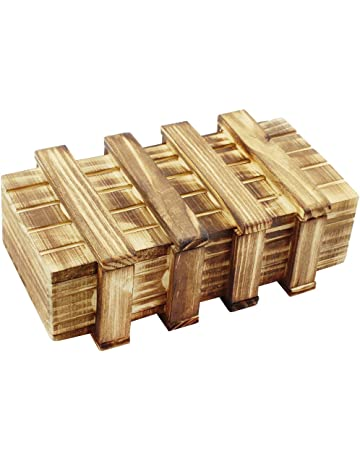 Cajas decorativas | Amazon.es