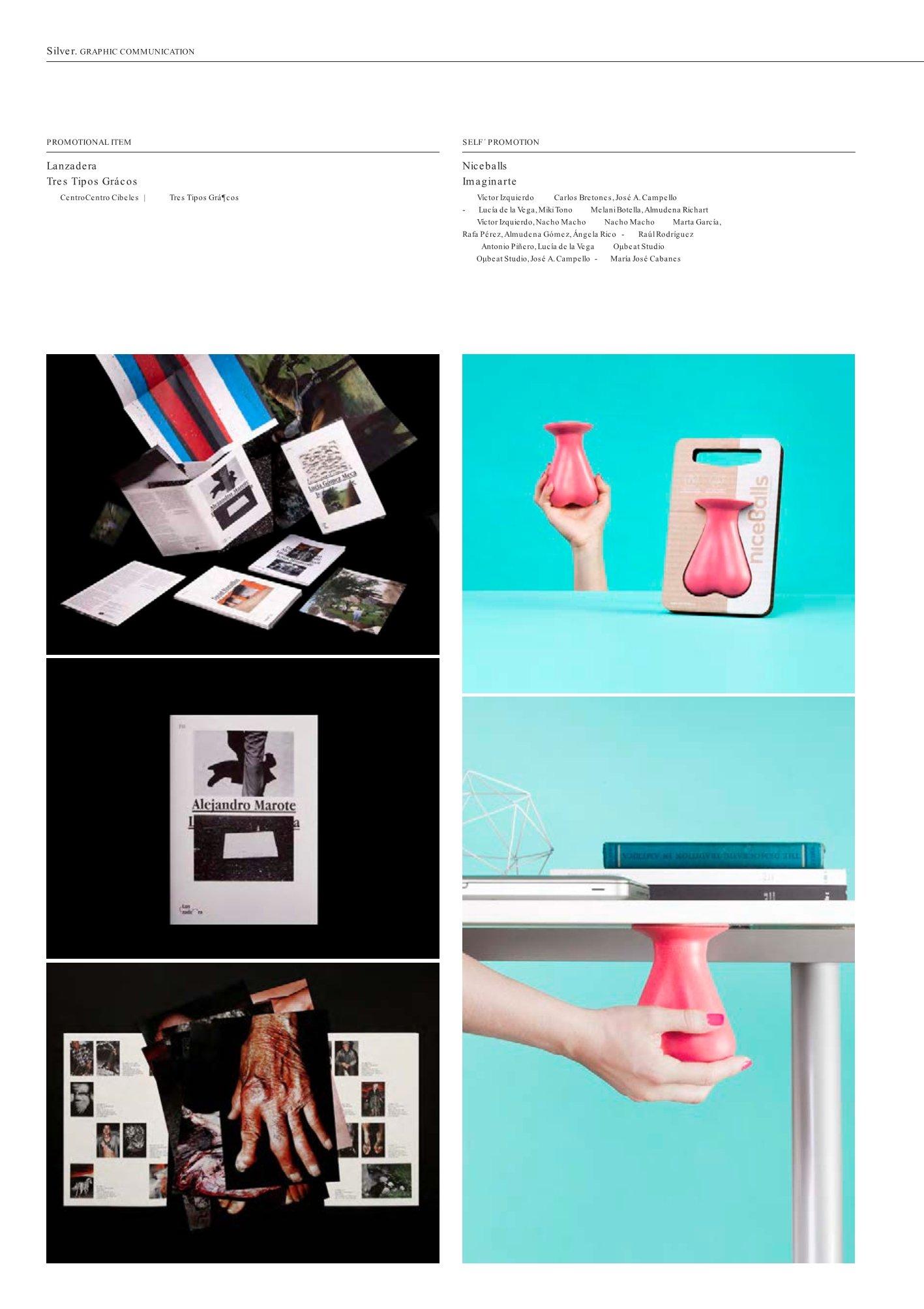 ADG Laus Awards 2017: Graphic Design and Visual ...