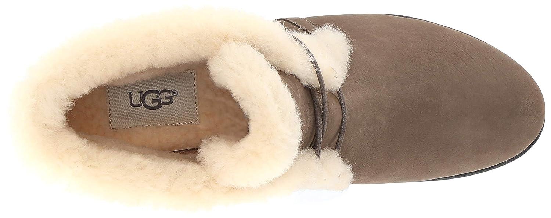 Amazon.com: UGG W Jeovana - Botas de moda para mujer: Shoes