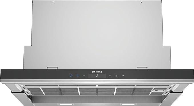 Siemens li69sa673 iq700 dunstabzugshaube mit boost funktion 59.8 cm
