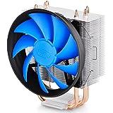 Deep Cool Gammaxx 300 Soket Intel Ve Amd Tüm Prizler Işlemci Soğutucusu
