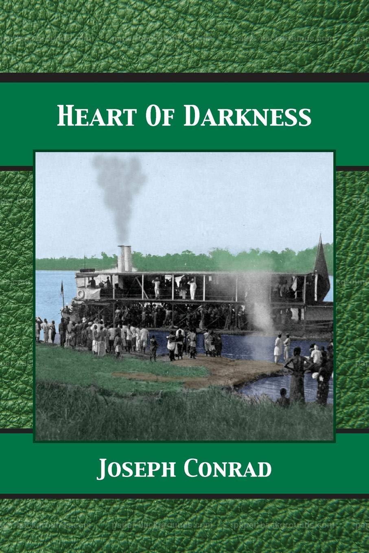 Heart Of Darkness por Joseph Conrad