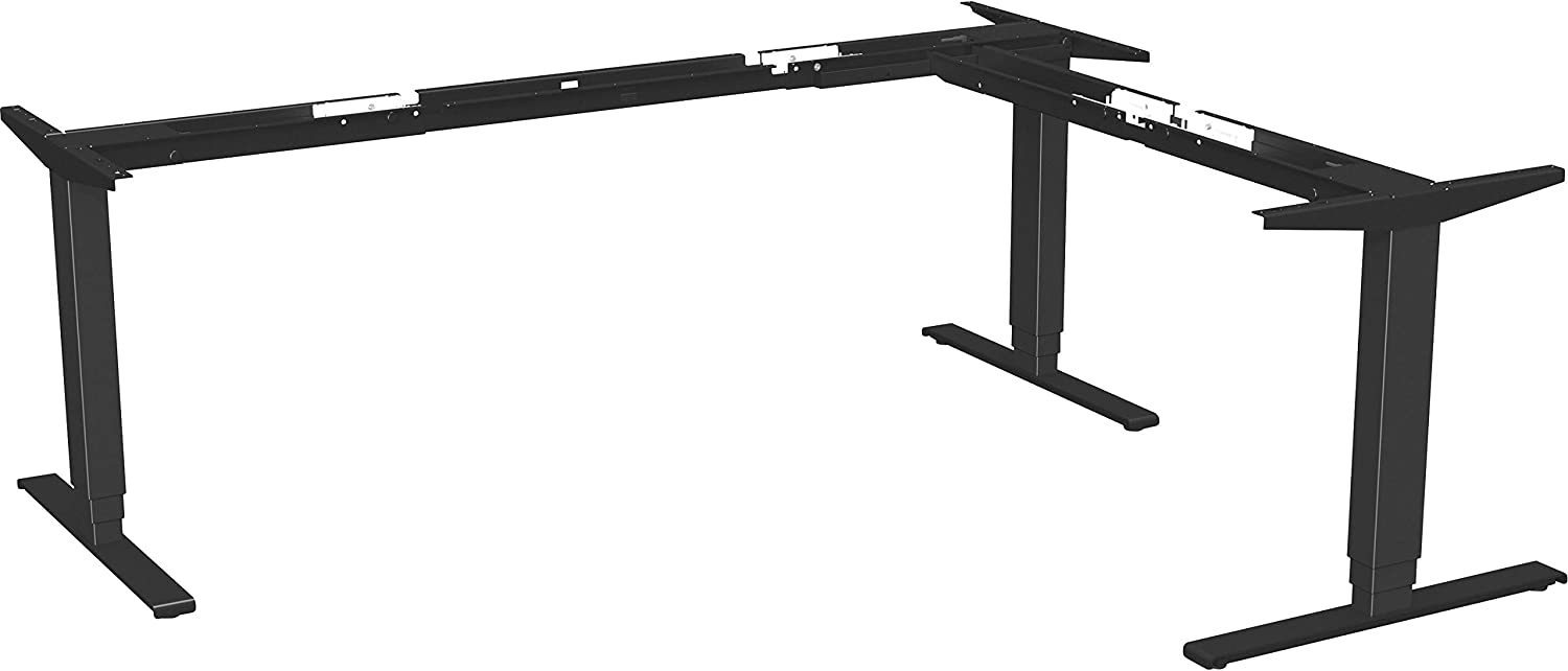 Lorell Electric Computer Monitor Stand (25946)
