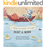 A Friendship Story: Heart & Mind — Balance Your Child's Sparks of Joy & Logical Practicalities