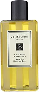 Jo Malone Lime Basil & Mandarin Bath Oil 250ml/8.5oz