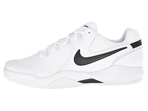 authentic quality reputable site footwear Nike Air Zoom Resistance, Sneakers Basses Homme: Amazon.fr ...
