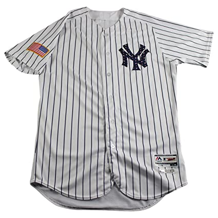 outlet store ebef8 71108 Tyler Wade New York Yankees Game Used #39 Fourth of July ...
