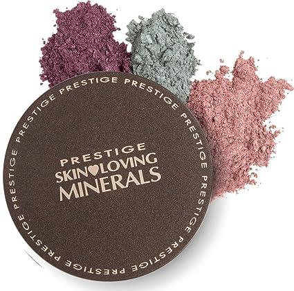 Buy Prestige Skin Loving Minerals Shimmering Trios Mineral Eye
