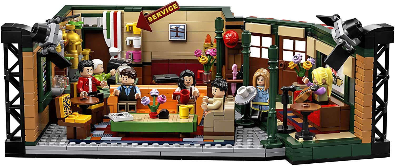 7 Amazon Lego Deals: Top Discounts And Sales For Your Family 1