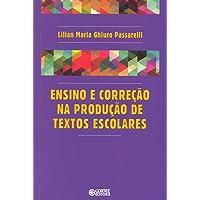Ensino e correção na produção de textos escolares