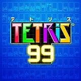 TETRIS 99 -Switch