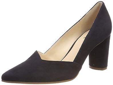a6b98a70a73 HÖGL Women's Trusty Closed-Toe Pumps: Amazon.co.uk: Shoes & Bags