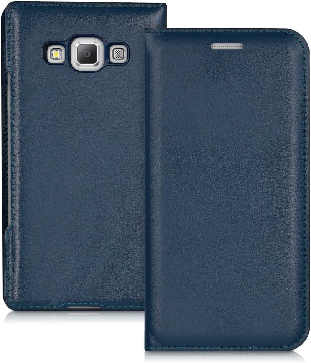 kwmobile Étui à rabat Samsung Galaxy A3 (2015): Amazon.fr: High ...