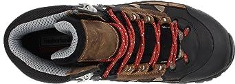 Timberland Pro Hyperion Hombre US 11.5 Marrón Grande Bota de Trabaja: Amazon.es: Ropa y accesorios