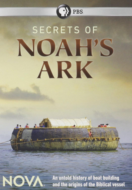 amazon com nova secrets of noah u0027s ark movies u0026 tv