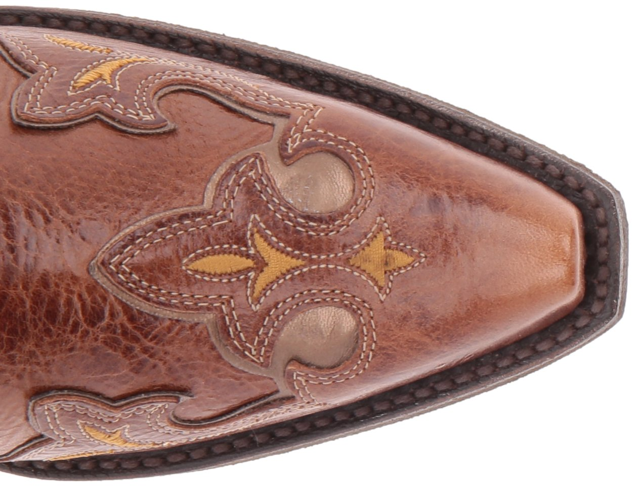 Ariat Boot Women's Zealous Western Cowboy Boot Ariat B01L853APC 11 B(M) US Gingersnap ff1cfd