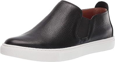 Lowe Elastic Slip on Sneaker
